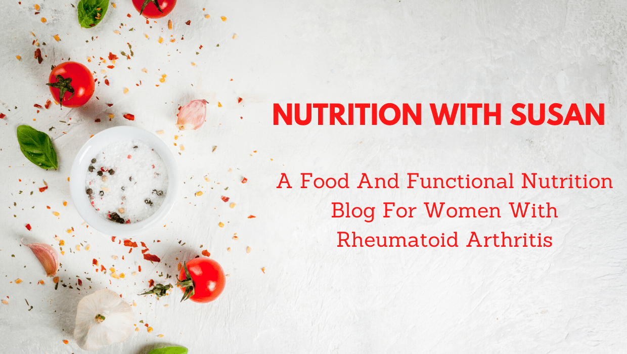 Nutrition With Susan